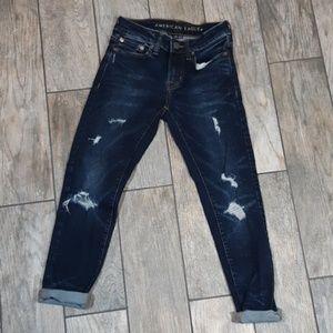 AEO   NE(X)T Level Flex Skinny Jean